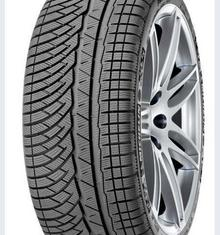 Michelin Pilot Alpin A4 295/25R21 96W