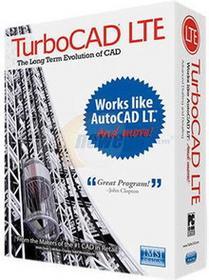 IMSI TurboCAD LTE v4.x PL