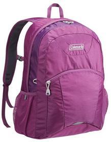 Coleman Plecak Practi City 20 l - Purple ST