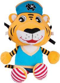 Canpol babies Grzechotka PIRACI - tygrys 3068035