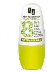 Oceanic Anti-perspirant Multifunctional 8in1 Green Tea 24h 50ml