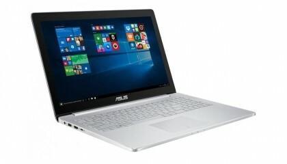 """Asus ZenBook Pro UX501VW-FY010T 15,6"""", Core i7 2,6GHz, 8GB RAM (UX501VW-FY010T)"""