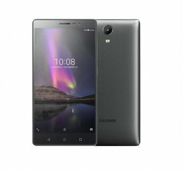 Lenovo Phab 2 32GB Dual Sim Szary