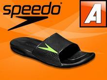 Speedo Klapki Atami II Max 8090607045_46_BK/GRE
