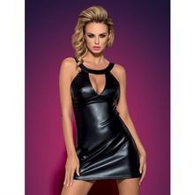 Obsessive Darksy sukienka i stringi L/XL prp7057002