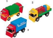 Wader Mini Truck Solo 38082