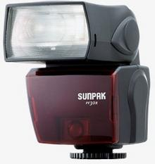 Sunpak PF 30X