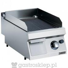 ZANUSSI Płyta grillowa gazowa 1/2 moduł 400mm | 372030 372030-ZAN