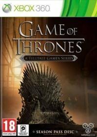 Game of Thrones Season 1 - Microsoft Xbox 360 - Przygoda - gry typu first person adventure
