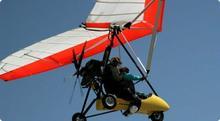 Kurs pilotażu - motolotnia - Toruń