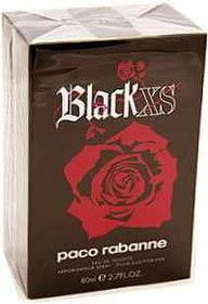 Paco Rabanne Black XS Pour Elle woda toaletowa 50ml