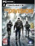 Ubisoft Tom Clancys The Division PL PC KLUCZ