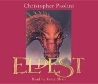 Christopher Paolini Eldest - Book Two Christopher Paolini