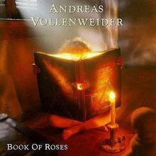 Andreas Vollenweider Book Of Roses