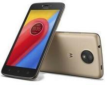 Motorola Moto C 16GB Dual Sim Złoty