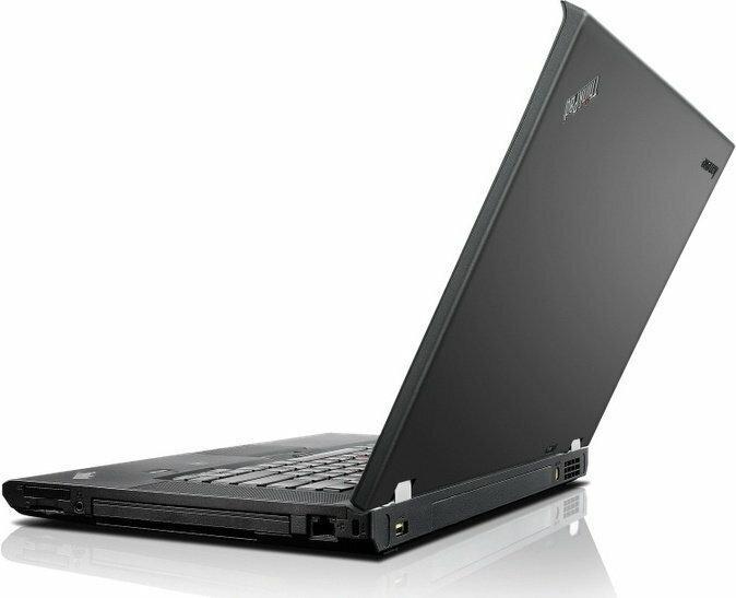 """Lenovo ThinkPad T530 15,6"""", Core i3 2,4GHz, 4GB RAM, 320GB HDD (2394Bk4)"""