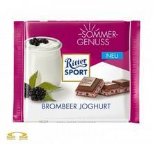 Ritter Sport Czekolada Brombeer Joghurt 100g