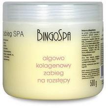 BingoSpa Algowo kolagenowy zabieg na rozstępy 500ml