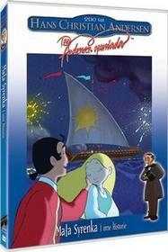 Mała Syrenka i inne historie DVD) Hans Christian Andersen