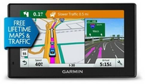 Garmin DriveSmart 50 LMT-D Europa
