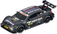 Carrera GO!!! - BMW M3 DTM B.Spengler, No.7 61273