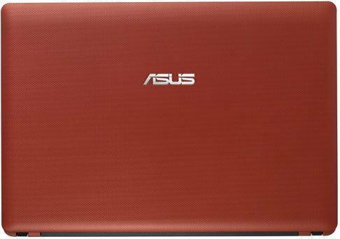 """Asus Eee X101CH-BLK053S 10,1"""", Atom 1,6GHz, 1GB RAM, 320GB HDD (X101CH-BLK053S)"""