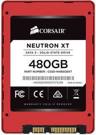 Corsair Neutron XT CSSD-N480GBXT