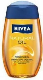 Nivea Natural Oil Pielęgnujący Olejek Pod Prysznic 200ml