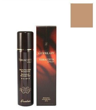 Guerlain Terracotta Spray 01 Light Pudrowa mgiełka brązująca - 75ml