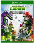 Plants vs Zombies Garden Warfare (GRA XBOX ONE)