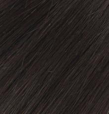 Włosy europejskie 1b 50cm 0,6g microring 20szt.