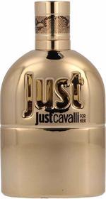 Roberto Cavalli Just Gold Her woda perfumowana 75ml