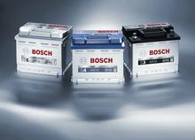 Akumulator BOSCH SILVER S4 004 - 60Ah 540A P+