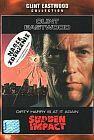 Nagłe zderzenie (Sudden Impact) [DVD]