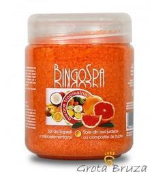 Bingo sól grejpfrut i Retinol Spa 550g