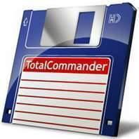 Ghisler Total Commander (3 stan.)