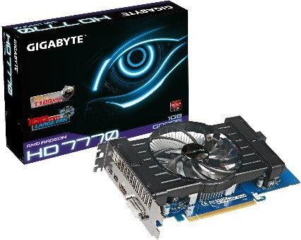 Gigabyte GV-R777OC-1GD