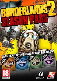 Borderlands 2 - Season Pass PC