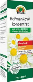SUNLIFE Koncentrat Rumiankowy 100ml 116185