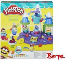 Hasbro B5523 Play-Doh - Lodowy Zamek H.P-D.B5523