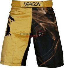 Dragon Ubrania MMA GOLD FIRE