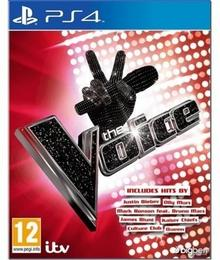 The Voice PS4