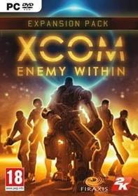 XCOM: Enemy Within PC