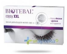 Biotebal Rzęsy XXL 3ml