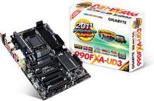 Gigabyte GA-990FXA-UD3