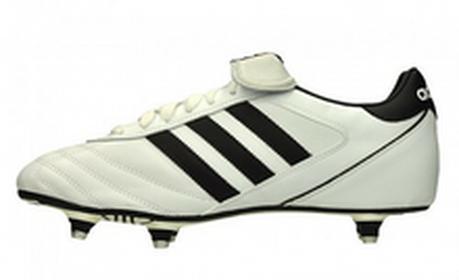 AdidasKaiser 5 Cup B34256 biało-czarny