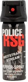 KKS GmbH Gaz pieprzowy KKS Police RSG Gel 50ml Stream (12050-S) 2010000139646