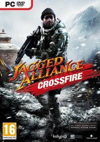 Jagged Alliance: Crossfire PC