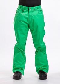 Nugget Spodnie - Charge Pants A Island Green (82) rozmiar: M