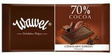 Wawel Czekolada 70% Cocoa 100g